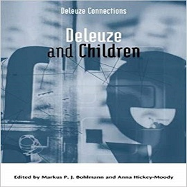Spotlight story image pertaining to deleuze and children book cover