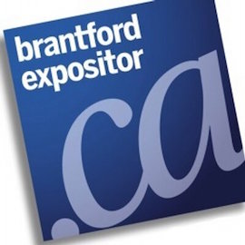 Spotlight story image pertaining to Brantford Expositor logo