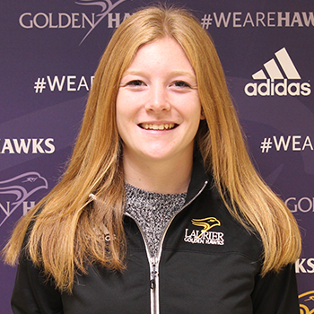 Spotlight story image pertaining to Laurier student Sydney Pattison