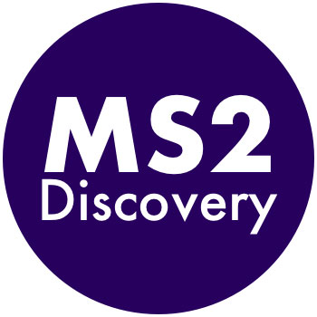 Spotlight story image pertaining to ms2discovery-logo