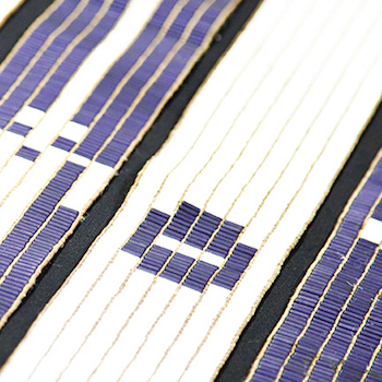 Spotlight story image pertaining to wampum belts